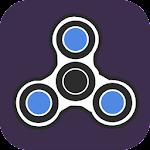 Fidget Spinner-Spiny Challenge Icon