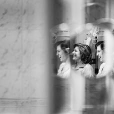 Fotografo di matrimoni tommaso tufano (tommasotufano). Foto del 19.02.2017