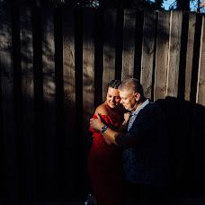 Wedding photographer Maksim Volkov (whitecorolla). Photo of 07.08.2018