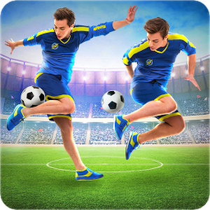 Download SkillTwins Football Game v1.0 APK Full - Jogos Android