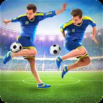 SkillTwins Football Game v1.0 [Mod Money]