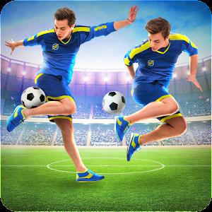 SkillTwins Football Game icon do Jogo