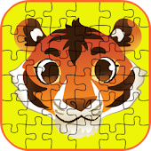 For Kids Cats Puzzles Jigsaw