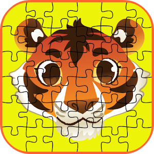 For Kids Cats Puzzles Jigsaw for PC and MAC