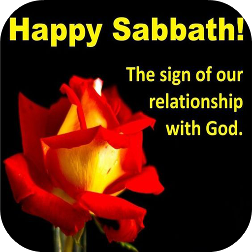 Happy Sabbath Quotes