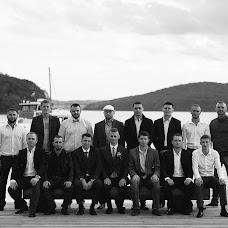 Wedding photographer Mariya Kayurova (KAYUROVA). Photo of 05.12.2016