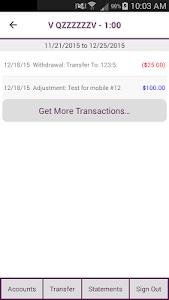 Your Choice Mobile Banking screenshot 2