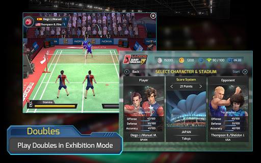 LiNing Jump Smash 15 Badminton 1.3.10 screenshots 13