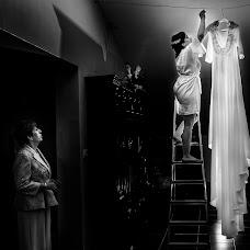 Fotógrafo de bodas Rafael ramajo simón (rafaelramajosim). Foto del 12.06.2018
