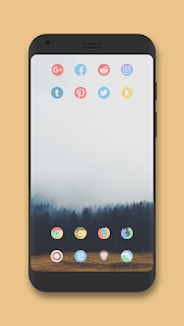 Mino - Icon Pack 0.1 (Paid)