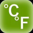 Battery Temperature icon