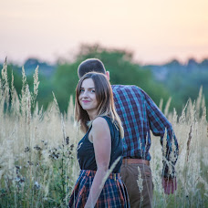 Wedding photographer Yuriy Kurochkin (Yurkel). Photo of 06.11.2015