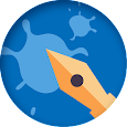 Out of Ink - The Drawing Game to Train your Brain apk