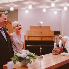 Wedding photographer Atte Leskinen (Atteleskphotos). Photo of 01.02.2019