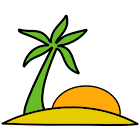 Vacation Planner icon