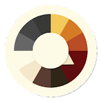 Saturate - Free Icon Pack Icon