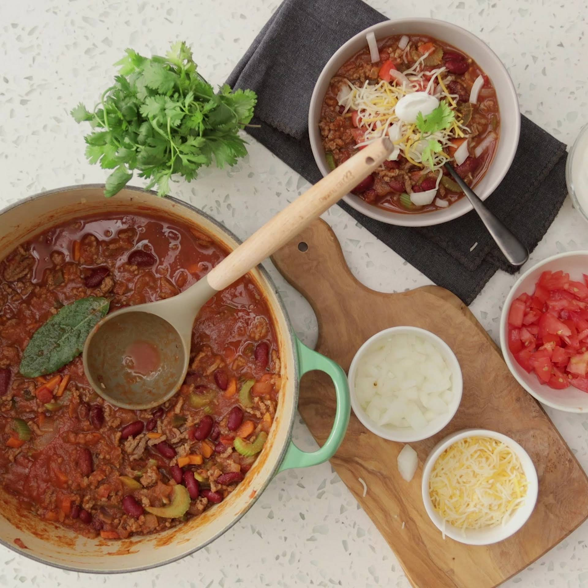 30 Of The Best Chili Recipes
