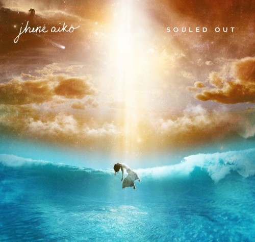 jhene aiko souled out cover