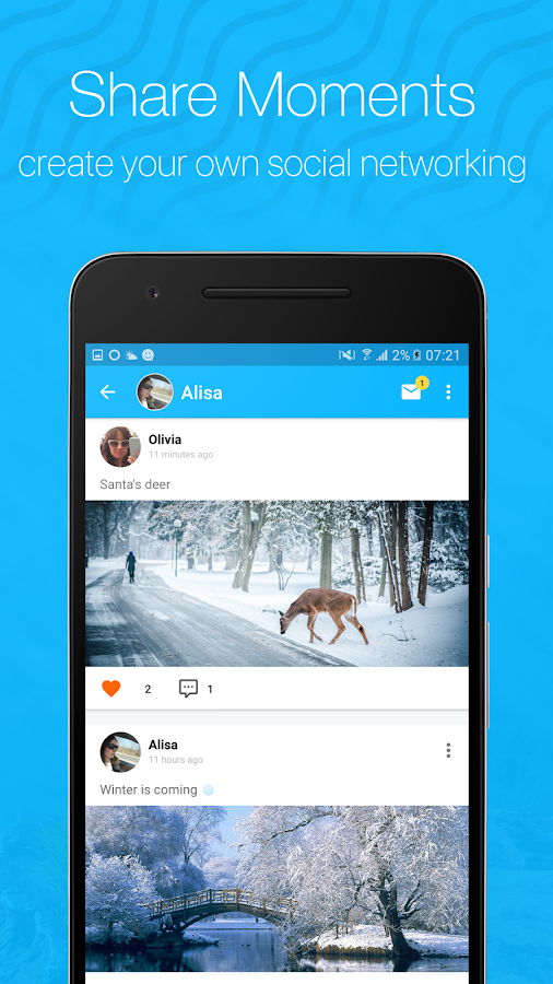YouChat- screenshot