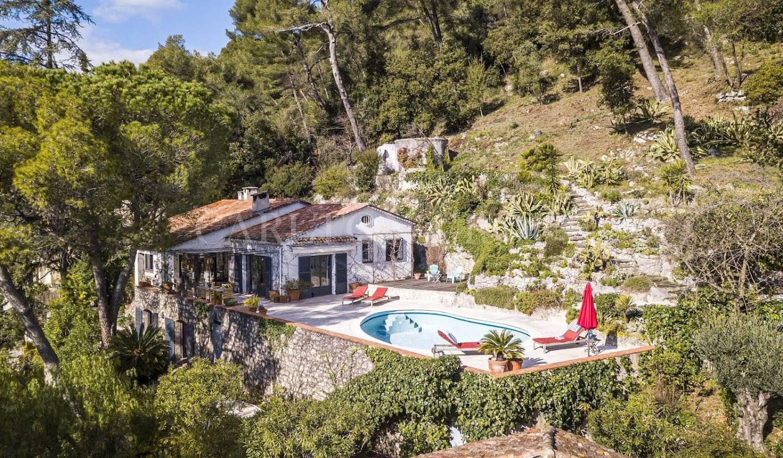 Villa avec terrasse Saint paul de Vence