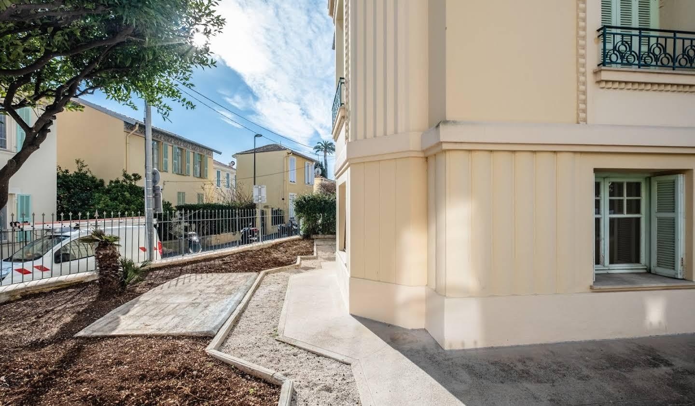 Appartement Saint-Jean-Cap-Ferrat