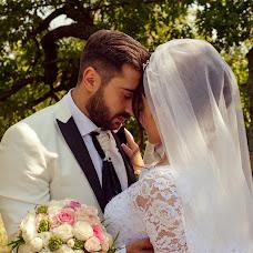 Wedding photographer Darya Remneva (DariaRem). Photo of 14.08.2017