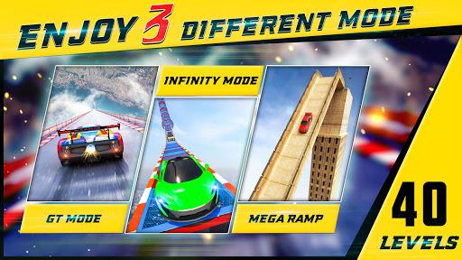 Mega Ramps - Ultimate Races screenshots 15