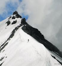 Photo: Carlo Malengo - Sentiero di neve