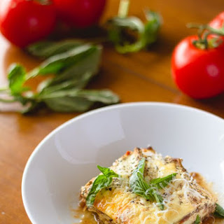 Rustic Moussaka