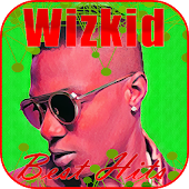 Wizkid - Best Hits - Top 20 Without Internet