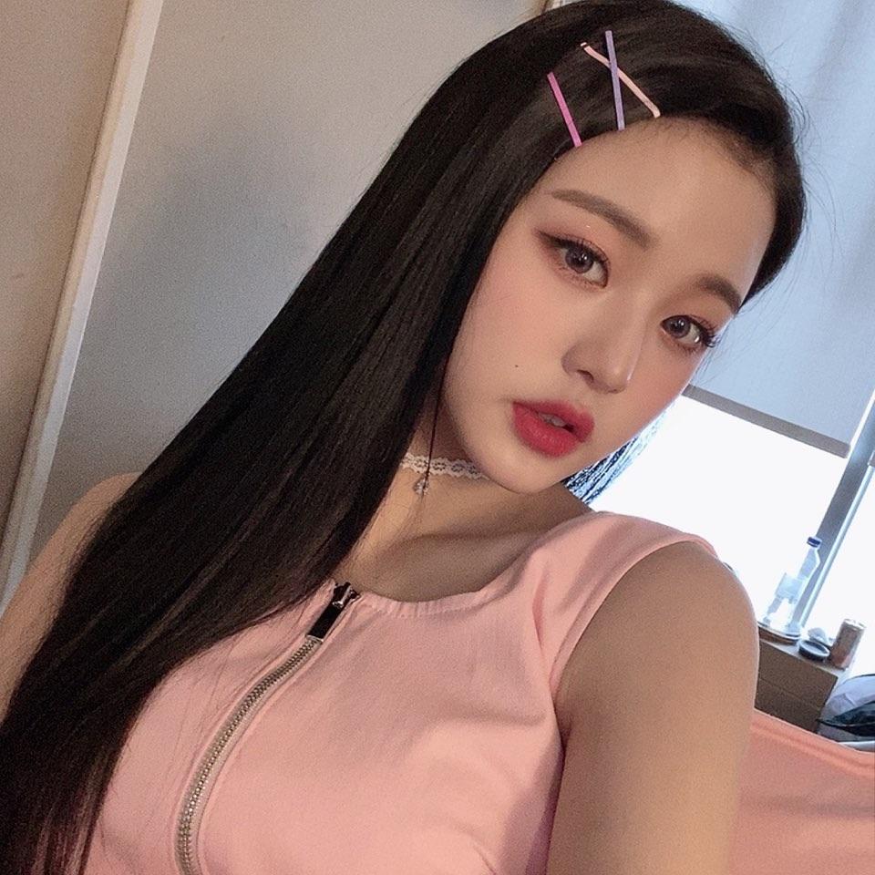 wonyoung hair 56