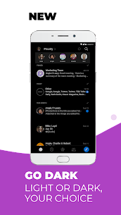Spike: More than email. Better than chat. App Latest Version Download For Android and iPhone 1