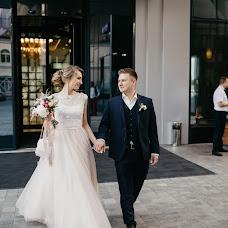 Wedding photographer Mariya Pavlova-Chindina (mariyawed). Photo of 01.09.2017