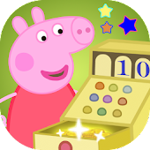 Peppa Baby Shop APK for Ubuntu