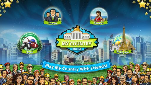 My Country screenshot 1