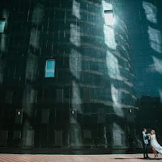 Wedding photographer Denis Pupyshev (suppcom). Photo of 16.09.2015