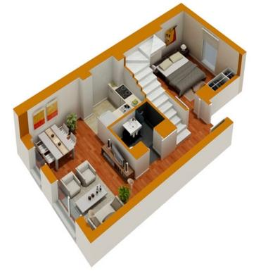 3D Small Home Design Android Apps on Google Play