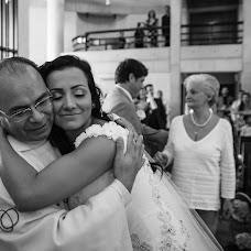 Wedding photographer Miguel angel Martínez (mamfotografo). Photo of 06.09.2018