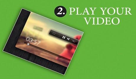 ☆ AVD Download Video Screenshot 3