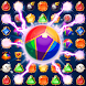 The Coma: Jewel Match 3 Puzzle - Androidアプリ