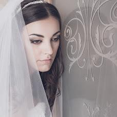 Wedding photographer Anzhela Grinchenkova (AngelGrin). Photo of 27.09.2015