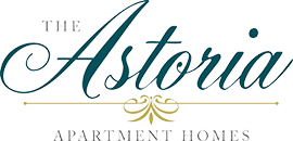The Astoria Apartment Homes Homepage
