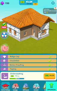 Idle Home Makeover MOD APK 1.7 [Unlimited Money + No Ads] 10