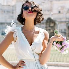 Wedding photographer Milana Tikhonova (milana69). Photo of 13.08.2017
