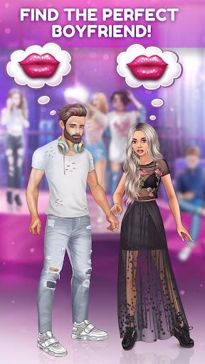 Lady Popular: Fashion Arena 48 Cheat screenshots 5
