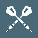 9Darter - Darts Score Easy scoreboard icon