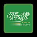 Wego Express Taxi, Rickshaw, Car Booking -  Driver icon