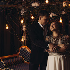 Wedding photographer Anna Khassainet (AnnaPh). Photo of 21.12.2018