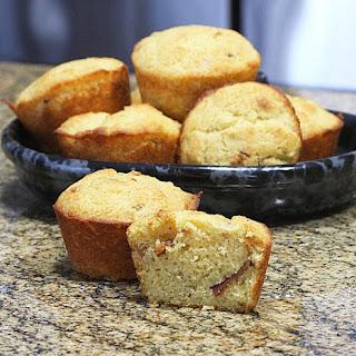 Cornbread Muffins Breakfast Recipes.
