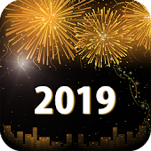 Countdown to New Year 2019